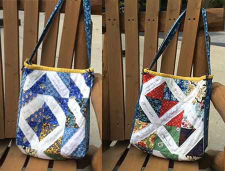 French-Friendship-Tote